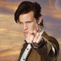 Matt Smith to Leave Doctor Who After Four Years
