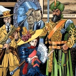 The League of Extraordinary Gentlemen is Headed to Television