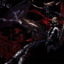 Could we see Spawn Filming As Soon As Next Year?