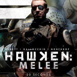 Archaia Debuts Hawken: Melee