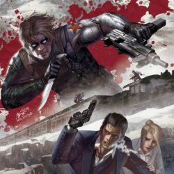 The Winter Soldier Will Star in a New Comic Book Mini-Series