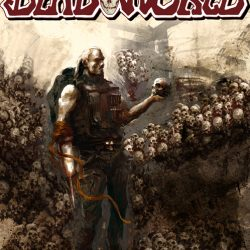 A New Tale From A Zombie Classic Deadworld: Restoration