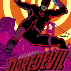 Daredevil and Mark Waid go from Print to Infinite Comics