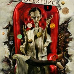 Neil Gaiman returns to Vertigo with The Sandman: Overture