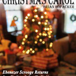 Ebenezer Scrooge Hunts Christmas Demons in a New Indie EBook