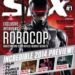 Joel Kinnaman Talks RoboCop and Why It's Not A Remake