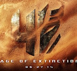 Transformers: Age of Extinction Completes Production