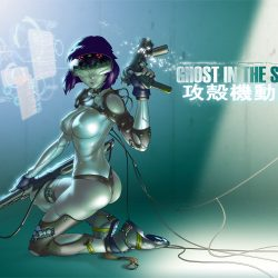 Live Action Ghost in the Shell