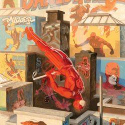 Celebrate 50 Years of Daredevil in April with Daredevil #1.50