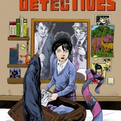 Death Makes Her First Appearance in Dead Boy Detectives