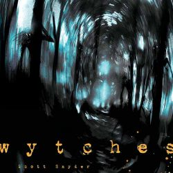 Wytches Coming from Image
