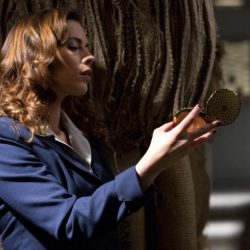 Agent Carter Writers Reveal Their Pre-S.H.I.E.L.D. Plan for the Marvel Series