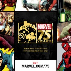 Choose the Contents of Marvel's Massive 75th Anniversary Omnibus!