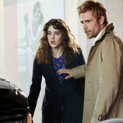 NBC's Constantine Considering Syfy Move for Season 2?