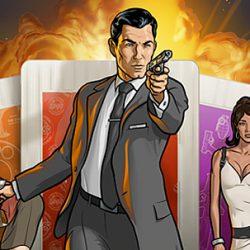 Archer Wins Critics Choice Animation Award