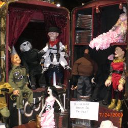 Action Lab Entertainment to Publish Puppet Master Series of Books