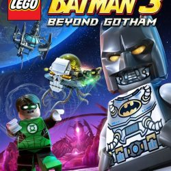 Batman 3 Beyond Gotham Date and Art