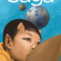 Saga gets the Deluxe Edition Treatment