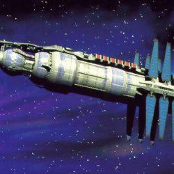 J. Michael Straczynski Announces Babylon 5 Feature Film Reboot