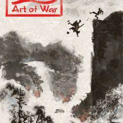 DEADPOOL'S ART OF WAR #1 Rewrites the Book on Combat This October!