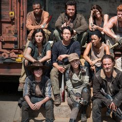 Walking Dead Premiere Has Record-Breaking Ratings