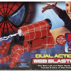 Supreme Court to Hear Dispute over Spider-Man Toy