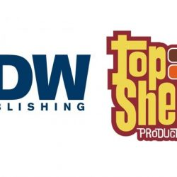 IDW Acquires Top Shelf Productions