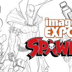 Todd McFarlane Teases New Series Announcement at Image Expo