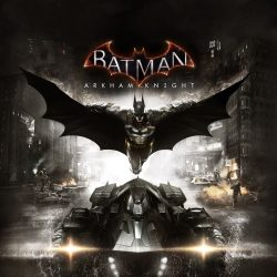 Batman: Arkham Knight Receives Rating