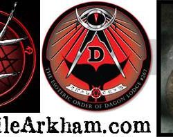 Casefile: Arkham Kickstarter 1 Day only Free Offer