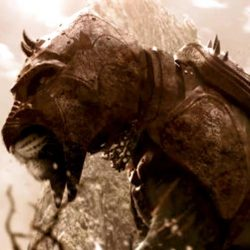 Is This Our First Look at Battle Cat From the Masters of the Universe Movie?