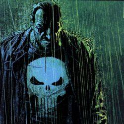 Garth Ennis' New Punisher Story is a Prequel