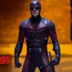 Daredevil Season 2 Officially Renewed