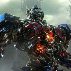 Robert Kirkman Working on Transformers Spinoff Films