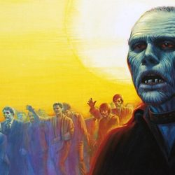 George Romero's Empire of the Dead Coming to Television