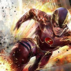 Grant Gustin Writes Open Letter Thanking The Flash Fans